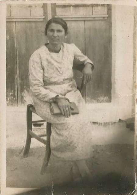 Moulou Family - Logothetianika 1927