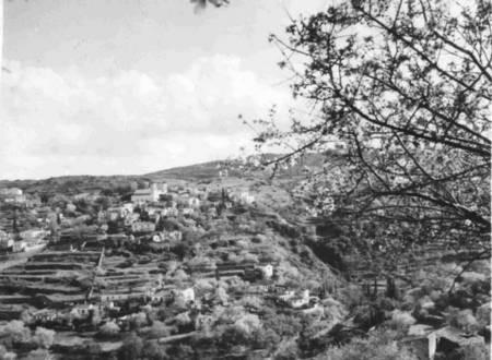 Karavitiko Symposium, Sydney. - Karavas, 1950's Sophios