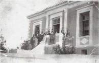1927 Panaretos Clan