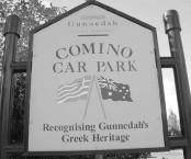 Gunnedah - Kytherian Carpark Land