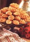 Honey Cookies - Melomacorona