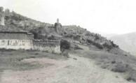 mountain scene in Kythera