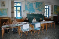 John Stathatos: Kythera Municipal Elections, 2006