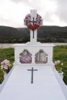 Frilingianika Grave