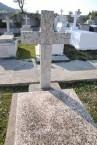 Grave of Kosmas Veneris, Drymonas