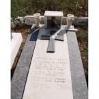 Lahana Family Plot - Logothetianika Cemetery