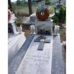 Kalis K. Sklavou - Logothetianika Cemetery