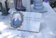 Grave marker of Panagiota Tambaki, Potamos (3 of 3)