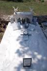 Adam Adamidis  & Panagiota Tambaki - Potamos Cemetery (1 of 3)