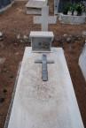 Famly Plot LEONIDA STAVRIANAKOY died 1961