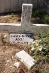 Eleni A. Fardouli - Potamos Cemetery ( 2 of 2 )