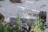 Theodora P. and Panagiotis Kominos - Potamos ( 1 of 2 )