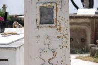 Kapsanis monument detail, Potamos (3 of 5)