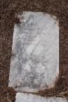 Grave of SPYRIDON .G. KASIMATIS age 18
