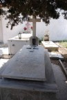 Efstratios I. Baveas family plot, Potamos (1 of 3)