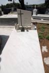 Grave of George Kominos, Potamos