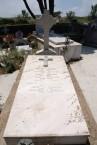 Leivaditis Family Plot - Potamos Cemetery