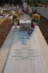 Protopsaltis - Makras - Mitata Cemetery