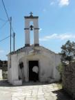 Agios Athanasias