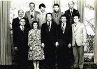 Kytherian Brotherhood of Australia. Committee. 1979