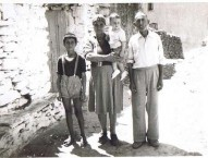 Anastasopoulos family - Perlegianika