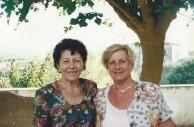 Vaso Hlentzos & Anna Zantiotis 1994