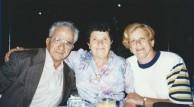 Stephen, Koula, Anna - 7/10/1994
