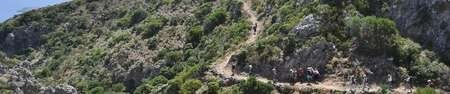 Hiking Adventure with Kythera Hiking