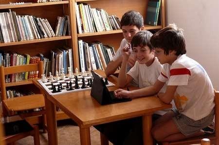 Kytherian Municipal Library. - 2013.10.13