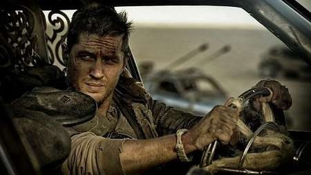 Mad Max: Fury Road: Here's what you need to know? - Seamlessly taking over the role Tom Hardy in Mad Max Fury Road.
