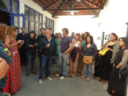 Kythera Photographic Encounters 2013 - Mercato (Filippousi)s