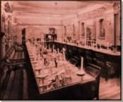 Paragon Cafe Katoomba - 1925, remodelled