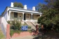 Ben Chifley's House.