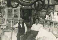 """""""FELIAS""""  Shop in Potamos"""