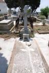Grave of Antonios K. Katsamas, Potamos (3 of 3)