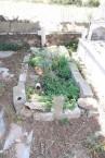 Unknown Grave - Potamos Cemetery