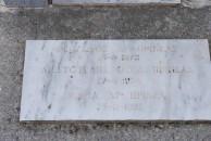 Theodoros, Aristotelis, & Maria Prineas - Potamos Cemetery (2 of 2)