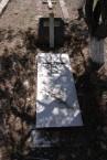 Mavromati Gravestone 2, Agios Theothoros