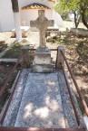 Kokkinea Family Gravestone, Agios Theothoros (2 of 2)
