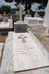 Panag. K. Koronaios Family Plot - Potamos Cemetery