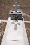 PASSAKOS G. AND K. AND DIAKOPOULOS S.----- CEMETERY- PANAGIA DESPINA