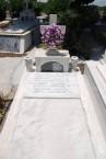 Psallidas Family Plot - Potamos Cemetery