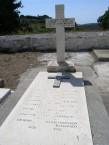 Venardos family plot, Ag. Anastasia (1 of 4)