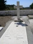 Venardos family plot, Ag. Anastasia (1 of 4)