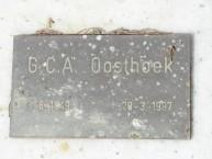 Oosthoek Tomb (4 of 4)