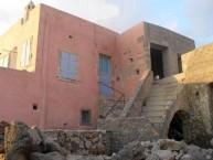 Simoni Zafiropoulou's house in Kalokerines