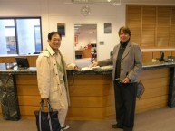 Katerina Thomas & Shuji Kawakawa