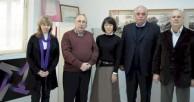 Visit of Ms Soko Koizumi to Lefkada