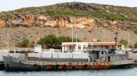 Boat with contraband cigarettes impounded on Kythera
