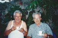 Nick Venardos & Stephen Zantiotis - 04/10/1994